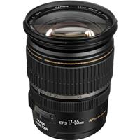 EF-S 17-55mm f/2.8 IS USM Ultra Wide Angle Zoom Lens for for 40D, 30D, 20D, & Digital Rebel Came Product image - 33