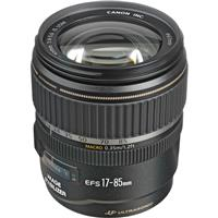 EF-S 17-85mm F/4-5.6 USM IS Zoom Lens for APS-C Sensor DSLR Cameras - U.S.A. Warranty. Product image - 160