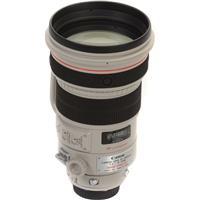 Free Heliopan 52mm Variable (1 to 6 stops) Gray ND Neutral Density Filter ($283) with Canon EF 200mm f/2L IS USM Image Stabilizer AutoFocus Telephoto Lens - Canon U.S.A. Warranty