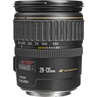 EF 28-135mm f/3.5-5.6 IS USM Image Stabilized AutoFocus Wide Angle Telephoto Zoom Lens - USA Product image - 160