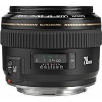 2510A003 Canon EF 28mm f/1.8 USM AutoFocus Wide Angle Lens - USA