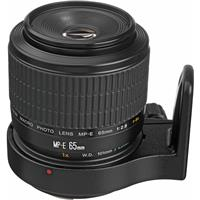 MP-E 65mm f/2.8 1-5x Macro Photo Manual Focus Telephoto Lens - USA Product image - 13