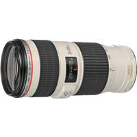 EF 70-200mm f/4L IS USM Autofocus Telephoto Zoom Lens, USA Product image - 11