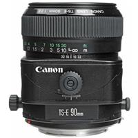 TS-E 90mm f/2.8 Tilt & Shift Manual Focus Telephoto Lens - USA Product image - 7