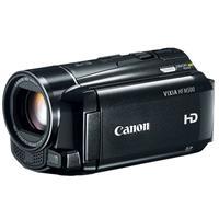 "Canon VIXIA HF M500 High Definition Flash Memory Camcorder with 2.37 Megapixels, 1/3"" HD CMOS PRO Image Sensor, USB"