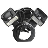 MT-24EX Macro Twin Lite Flash Unit with E-TTL - U.S.A. Warranty Product image - 32
