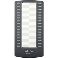 Cisco 32 Button Attendant Console for Cisco SPA500 Series IP Phones