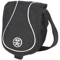 Crumpler The Bundle-M Medium Basic Photo Shoulder Bag, Color: Black image