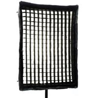 40 Degree Strip Fabric Grid for Medium Sized Strip Soft Boxes. Product image - 267