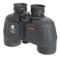7x50 Oceana Marine Water Proof Porro Prism Binocular with 7.5 deg. Angle of View, Compass & Reti Product image - 625
