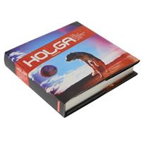 Holga Book - The World Through A Plastic Lens, 308 Pages, Edited by Adam Scott image