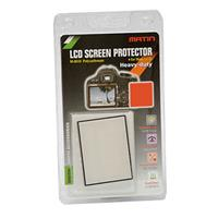 Matin Heavy Duty LCD Screen Protector for the Nikon D700 DSLR image