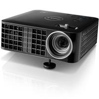 Dell M110 Ultramobile Projector, 300 ANSI Lumens (Max), WXGA (1280x800) Resolution