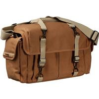 F-7 Double AF Camera Bag, Canvas, Sand. Product picture - 625