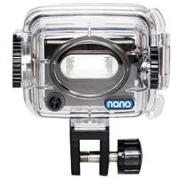 Nano Digital Slave Flash & Protective Housing for All Digital Aim & Shoot Cameras, (to 60m / Product image - 686