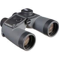 Fujinon 7 x 50 WPC-XL Marine, Water Proof Porro Prism Binocular with Compass, with 7.0° Angle of View. image