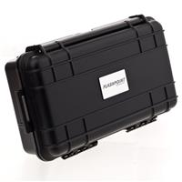 Flashpoint SealTite 1060 Water-Resistant, High-Impact Hard Case with Foam