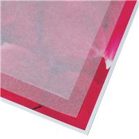 "Adorama Acid Free Print Cover Tissue, 8.5"" x 11"", Pack of 100 Sheets. image"