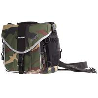 Adorama Slinger Bag, Single Strap Backpack / Shoulder Bag, Camouflage