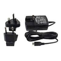 Garmin AC Adapter Cable for the StreetPilot i5, Edge 605, 705 the nuvi and zumo Series of Automotive GPS Navigation Systems. image
