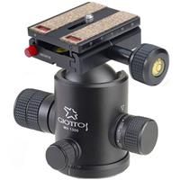 MH-1300 Pro Series II Extra Large Socket & Ball Head with MH-657 Quick Release System - Max Load Product image - 563