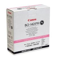 BCI-1421PM PG Photo Magenta Ink Cartridge for the imagePROGRAF W8400 Inkjet Printer. Product image - 456