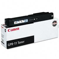 Canon GPR-11 Laser Toner for imageRUNNER C3220 Laser Printer with 25,000 Copies Output Capacity, Magenta image