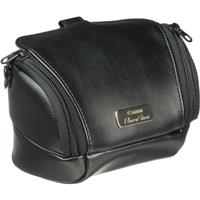 Canon PSC-4000 Deluxe Fitted Leather Case for the Powershot SX Digital Cameras