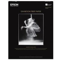 """Exhibition Fine Art Fiber Glossy Inkjet Paper, 13 mil., 325gsm, 24x30"""", 25 Sheets Product image - 620"""