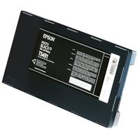 Black UltraChrome Ink Cartridge for the Stylus Pro 10600 Wide-Format Inkjet Printer. Product image - 286