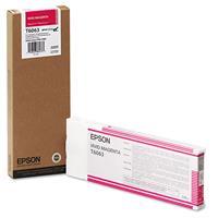 UltraChrome 220 ml. K3 Vivid Magenta Pigment Based Ink for the Stylus Pro 4880 Inkjet Printer Product image - 741