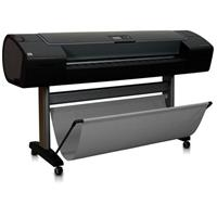 Hewlett Packard   HP Designjet Z2100 44 inch Photo Printer,