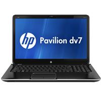 HP Laptop DV7