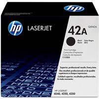 Laserjet Black Print Cartridge with Smart Printing Technology for Select Monochrome Laserjet Printer Product image - 407
