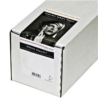 "Pearl Photo Rag, 100 % Cotton Rag, Natural White Inkjet Paper, 320 g/mA, 17""x39' Roll with 3&qu Product picture - 709"