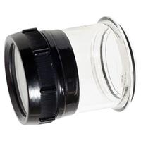 5505.46 SLR Flat Port for Nikon 105mm f/2.8G ED-IF AF-S VR Micro Nikkor Lens Product image - 268