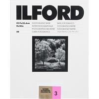 "Ilfobrom Galerie FB Fiber Based Black & White Enlarging Paper - 11x14""-50 Sheets - Glossy S Product image - 485"