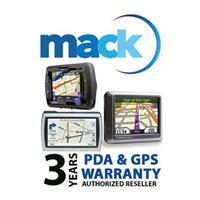 Mack 3 Year Warranty for GPS Units with a retail Value of up to $500.00 image