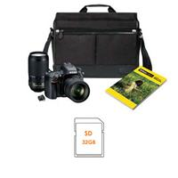 Save up to $560 on D600 - Received Valuable Free Accessories + 2% Rewards