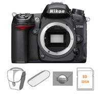 Nikon D7000 Digital SLR Camera Body Kit