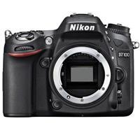 Nikon D7100 DX-format Digital SLR Body, Black - Pre Order, 24.1 Megapixel, DX-format CMOS, 51 Point AF, Nikon F Lens Mount