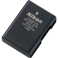 Nikon EN-EL14 Rechargeable Li-Ion Battery for Nikon D3100 DSLR, D3200 DSLR, D5100 DSLR, and P7000 Digital Cameras