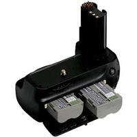 MB-D80, Multi-Power Battery Grip for the D-80 Digital Camera, Batteries Not Included Product image - 580