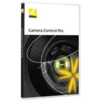 Nikon Camera Control Pro Software for Macintosh & Windows, Compatible Only with the D2 Series, D1 series, D200, D100, D70s, D70 & D50. image