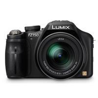Panasonic Lumix DMC-FZ150 12.1MP Digital Camera, 3.0 inch LCD Display, 24.00x Lens, 25 - 600 mm Focal Length, 2.8 Max Aperture