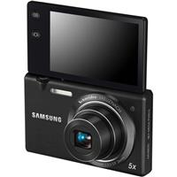 Samsung MV800 MultiView 16.1 Megapixels Digital Camera