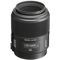 100mm f/2.8 Alpha A DSLR Mount Lens Product picture - 105
