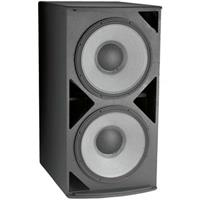 "JBL ASB6128 WRC High Power Dual 18"" Installation Subwoofer with Weather"