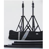 "B-900 9'0"" Wide Free Standing Background Support System. Product image - 654"