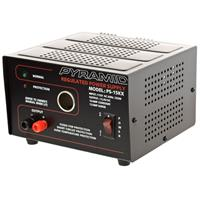 120 Volt AC to 12 Volt DC Converter with 10 Amp Output Power Supply, for Heater Controller Product image - 417
